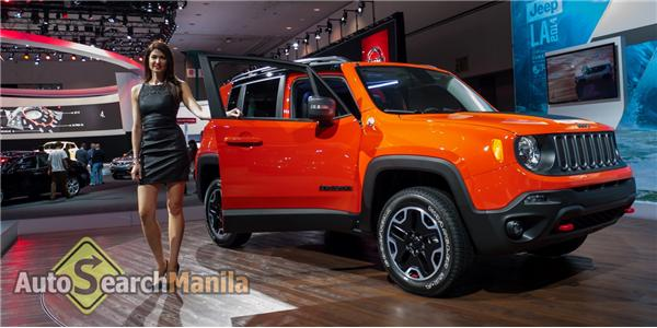 AutoSearchManila covers the 2014 Los Angeles Auto Show