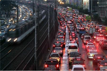 Traffic woes could end with JICA's 'Dream Plan'
