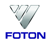 Foton MPV with dual aircon