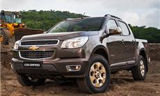 2016 Chevrolet Colorado 2.8L 4x2 LT A/T