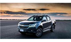 2017 Chevrolet Colorado 2.8L 4x2 LT A/T