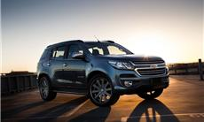 2017 Chevrolet Trailblazer 2.5L 4x2 M/T