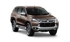 Inside the all-new Montero Sport beats a powerful heart in the form of the first-of-its-kind Euro-4 compliant 2.4L Clean Diesel engine with Mitsubishi Innovative Valve Electronic Control system. Coupl...