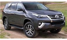 Toyota Motor Philippines is starting 2017 with a bang. It has launched its biggest weapon in the popular SUV category, the all-new Fortuner. The new Fortuner will retain its seven-seat configuration, ...