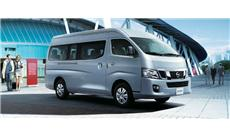 2017 Nissan Urvan NV350 12 seaters