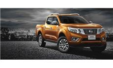 2017 Nissan Navara Np300 2.5D 2WD 7AT Calibre