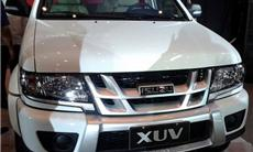 2017 Isuzu Crosswind XUV AT