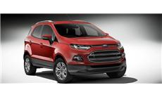 2018 Ford Ecosport 1.5L Trend AT