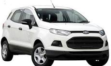 2018 Ford Ecosport Ambiente MT
