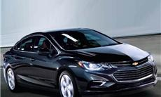 2018 Chevrolet Cruze Cruze 1.4L Lt AT