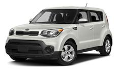 2018 Kia Soul 1.6L DCT VGT CRDI AT 7Speed