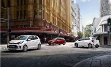The all-new KIA Picanto The city belongs to the young If the city makes you feel young and alive, and you're eager to explore new places, you've found a soul mate in the Picanto. It may be small, but ...