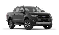 2019 Ford Ranger 2.0L WILDTRAK 4x2 M/T