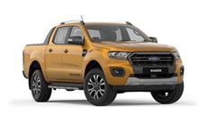 2019 Ford Ranger 2.0L WILDTRAK 4x2 A/T