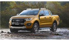 2019 Ford Ranger 2.0L WILDTRAK BI-TURBO 4X4 A/T