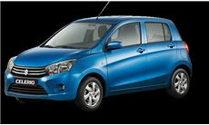 2019 Suzuki Celerio 1.0L AT