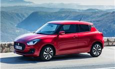 2019 Suzuki Swift 1.2L 5Dr GL AT