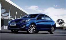 2019 Hyundai Accent  1.6 CRDi GL 6AT sedan ALL NEW
