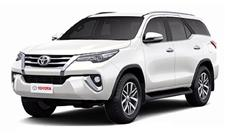 2019 Toyota Fortuner 2.4 V Diesel A/T 4x2 (W.Pearl)