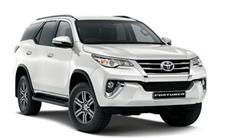 2019 Toyota Fortuner 2.4 TRD Diesel A/T 4x2 (W.Pearl)