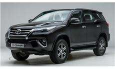 2019 Toyota Fortuner 2.7 G Gas A/T 4x2