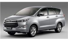 Toyota Motor Philippines launched the all-new Innova in 2016 featuring a redesigned exterior that visibly sets it apart from its predecessors. Its interior is completely renovated with comfort for the...
