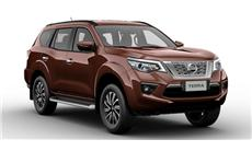 The 2018 Terra is Nissan's answer to the call for more players in the midsize SUV segment. Based on the Navara pickup truck's platform, this ladder-frame SUV exhumes toughness and off-road capabilitie...