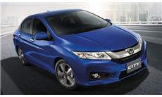 2019 Honda City 1.5 E MT