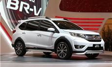 Bigger and better things await you. It's time to take that leap. Your journey to the top will be more fulfilling when behind the wheel of the All-New Honda BR-V Seven-seater SUV.  The BR-V expresses i...
