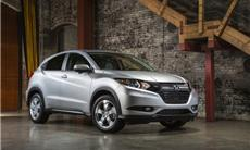 Review of Honda HR-V Overview Honda Motor Co Ltd. is a Japanese automaker which established itself in the year 1959. In 2001 Honda became the second largest Japanese automobile manufacturer and eighth...