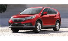 2019 Honda CR-V 2.0 S AT