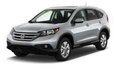 2019 Honda CR-V SX Diesel 9AT (7seaters)