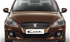 2019 Suzuki Ciaz Ciaz GL AT