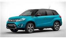 2019 Suzuki Grand Vitara Vitara GLX 1.6L AT
