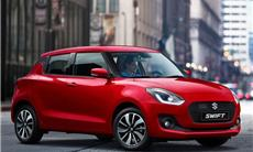 2020 Suzuki Swift 1.2L 5Dr GL MT