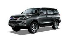2020 Toyota Fortuner 4x2 2.7L G GAS A/T