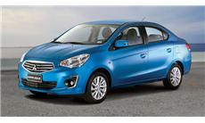 Good things are happening to you and what  better way to celebrate the good life than  with the Mitsubishi Mirage G4 – the perfect  vehicle designed to complement your  lifestyle.  - 1.2L DOHC 12-Valv...