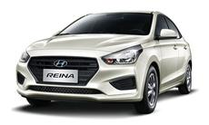 2020 Hyundai Reina 1.4L GL 4AT W/O AVN Gas
