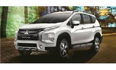 2020 Mitsubishi Xpander  Glx Plus 1.5G AT