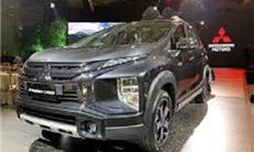 2020 Mitsubishi Xpander  Cross 1.5G AT