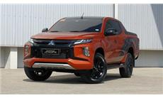 2020 Mitsubishi Strada 2.4L Athlete 4x2 AT